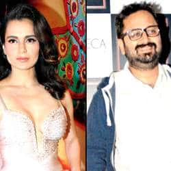 Kangna's 'Simran' Set To Clash With Advani's 'Lucknow Central'