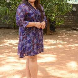 Vidyullekha Raman: I Am Glad That I Got To Act In My Second Kannada Film Soon After My Debut