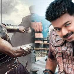 Chimbu Deven Speaks On 'Puli' Being Compared To 'Baahubali'