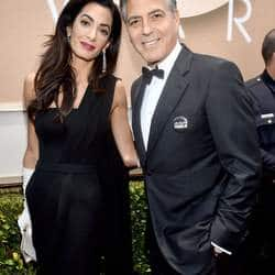 George Clooney And Wife Amal Clooney Are All Prepped To Embrace Parenthood