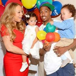 Nick Cannon, Mariah Carey Finalized Their Divorce