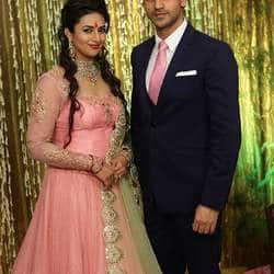 Divyanka Tripathi, Vivek Dahiya Set To Get Hitched In July