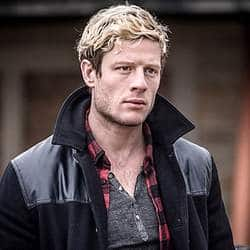 James Norton Doesn't Mind To Become James Bond