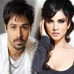 Emraan Hashmi Excited To Shake A Leg With Sunny Leone