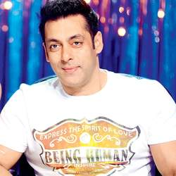 Salman Khan to Team up With Bajrangi Bhaijaan Writer Once Again