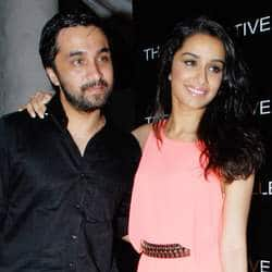 Siddhanth Is Super Proud Of Sister Shraddha Kapoor