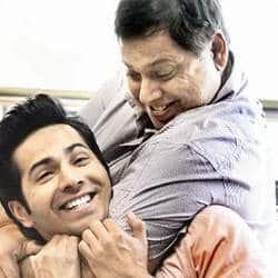 Father David Casts Varun Dhawan For Judwaa 2?