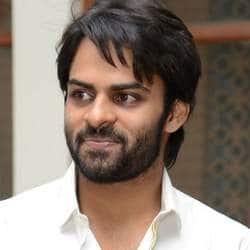 Sai Dharam Tej Gets New Hair Cut For Gopichand Malineni's Next