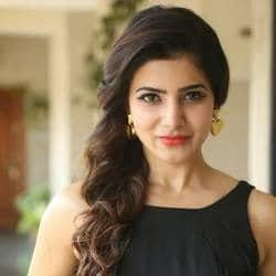 Samantha Ruth Prabhu Learns Martial Art Form Silambam