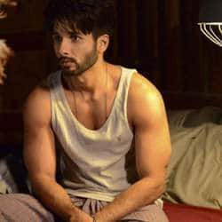 Shahid Kapoor Opens Up About His Experience Of Working On 'Rangoon'