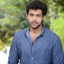 Venky Gives Green Light To Varun Tej-Sreenu Project