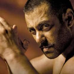 Salman Has 10 Days To Get Back In Shape For Sultan