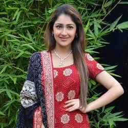 Sayesha Saigal To Play Female Lead In Jayam Ravi-A.L. Vijay Movie