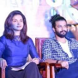 Neeraj Madhav Is Thankful To Honey Rose