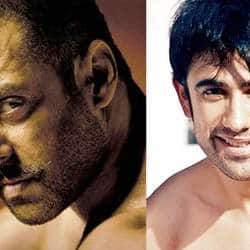 Amit Sadh To Play Younger Salman In Sultan?