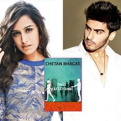 Shraddha, Arjun Starrer 'Half Girlfriend' To Release On May 19, 2017