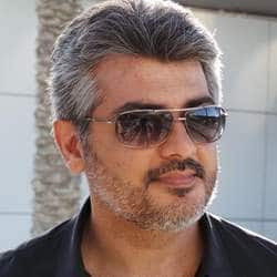 Ajith's Next Two On Diwali And Pongal