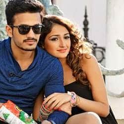 Tamil Version Of 'Akhil' To be Titled 'Surya Kavacham'