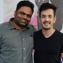Vamsi Paidipally Won't Be Helming Akhil Akkineni's Next