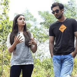 Revealed: Ranbir And Alia Paired Up For 'Dragon'
