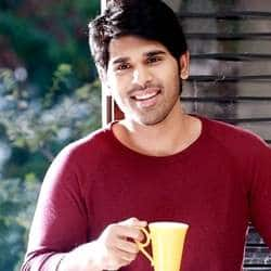 Allu Sirish Spills Beans About His Next
