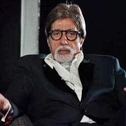 अमिताभ बच्चन ने अभद्र एसएमएस के खिलाफ कराई पुलिस में शिकायत दर्ज