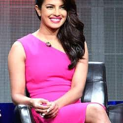 प्रियंका को मिला एक और अमेरिकी शो करने का ऑफर