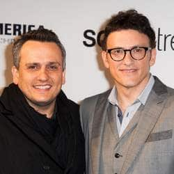 Anthony Russo Talks About Avengers: Infinity War Part 1, 2