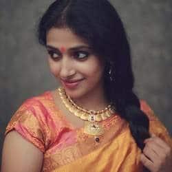 Anu Sithara Replaces Miya In 'Sarvopari Palakkaran'