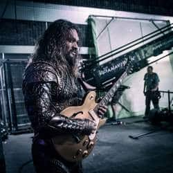 Take A Look At Aquaman In The New Justice League Set Photo