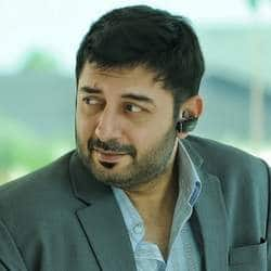 Arvind Swamy To Team Up With Director Karthick Naren?