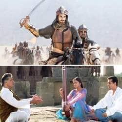 Hum Dil De Chuke Sanam's Song 'Albela Sajan Aayo Re' Retained For Bajirao Mastani