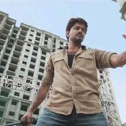Vijay Impresses One And All With A Hair-raising Stunt