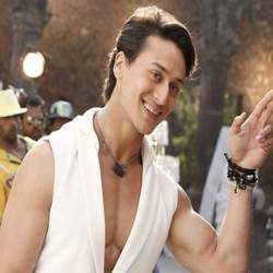 Guess Who's Going To Accompany Tiger Shroff On The 'Koffee with Karan' Couch!