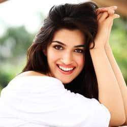 Kriti Sanon Excited About 'M.S. Dhoni: The Untold Story'