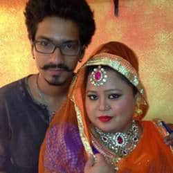 Guess When Bharti Singh Will Tie The Knot With Beau Haarsh Limbachiya