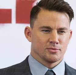 Channing Tatum Signs Triple Frontier, Tom Hardy Might Follow