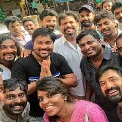 'Chennai 600028 II: Second Innings' Starts Rolling