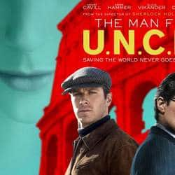 Second trailer of The Man from U.N.C.L.E. released