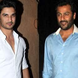 Sushant Singh Rajput To Collaborate With Director Abhishek Kapoor?