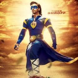 Tiger Shroff His Own Action Choreographer: Director Remo
