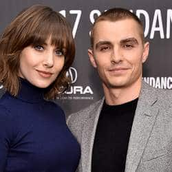 Dave Franco Ties The Knot With Mad Men's Fame Alison Brie