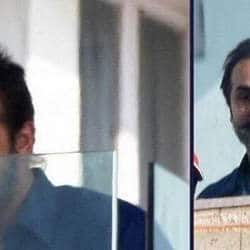 Sanjay Dutt's Neighbours Stall Shooting Of His Biopic. Know Why!