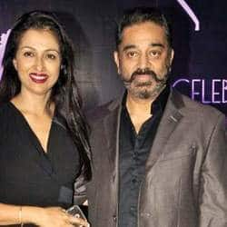 Gautami's Styling Not Good Enough For Shruti?