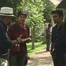 GVM To Play Villain In 'Enai Nokki Paayum Thotta'?
