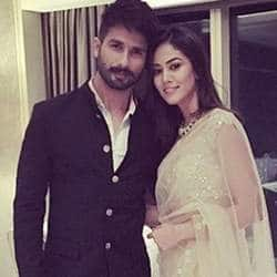 Shahid Kapoor's Wife, Mira Rajput To Make Her Bollywood Debut Soon?