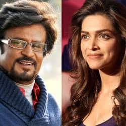 Deepika Padukone Not In Rajinikanth's Next Film?