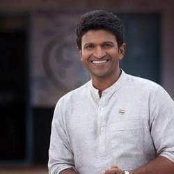 We Have A Great Cast In Rajkumara: Puneeth