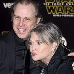 Todd Fisher Says Sister Carrie Will Appear In Star Wars: Episode IX