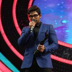 Allu Arjun Thanks Telugu Speaking Fans
